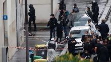 Attaque au hachoir à Paris : une vidéo du suspect au coeur de l'enquête