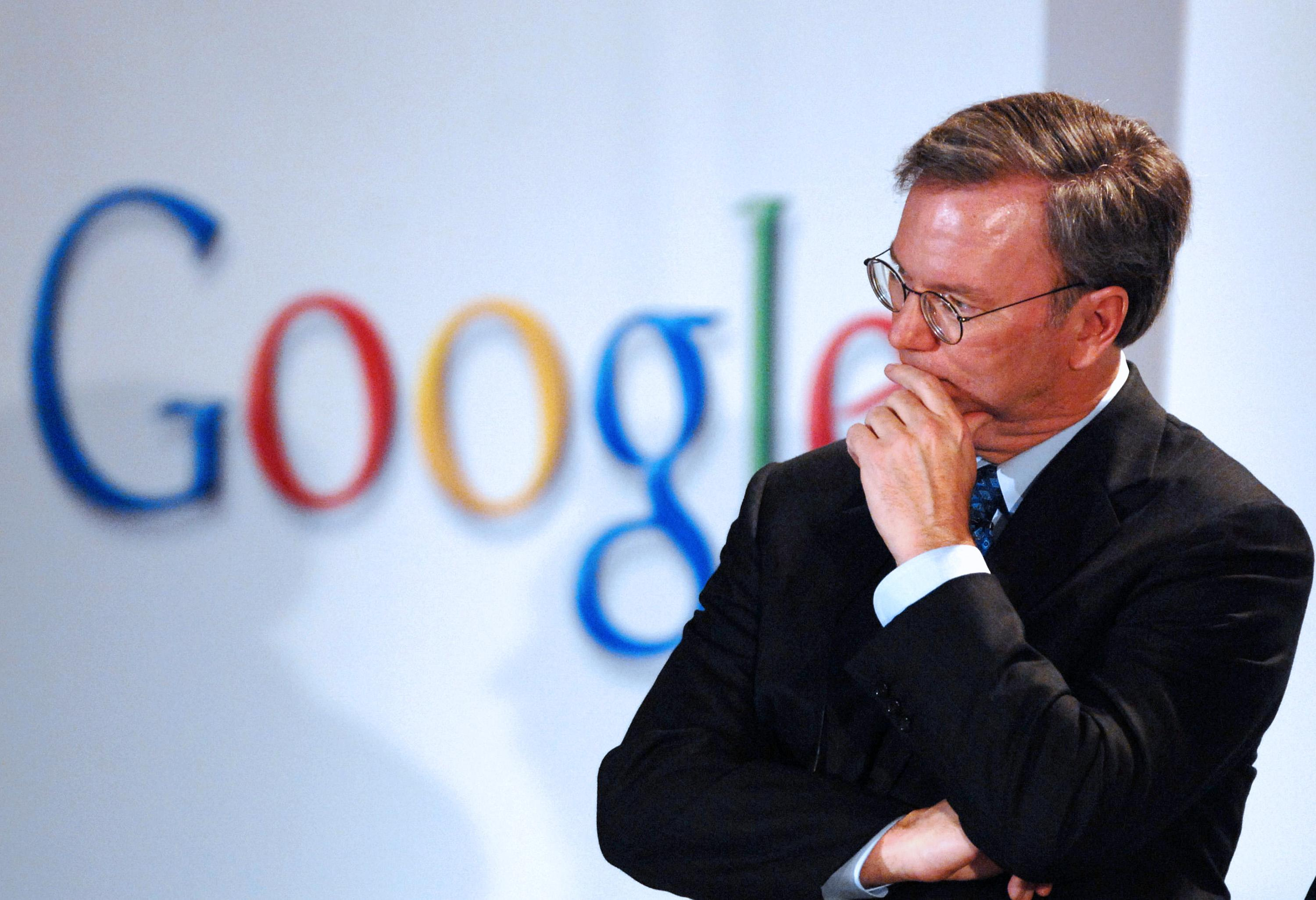 eric schmidt google ceo Alphabet has announced that former google ceo eric schmidt will be stepping down from his role as alphabet's executive chairman schmidt will be transitioning to a new position as a technical advisor at the company as he continues to serve on alphabet's board schmidt has served in senior roles at.