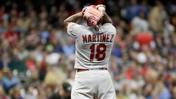 Is a ghost to blame for pitcher's ghastly start?