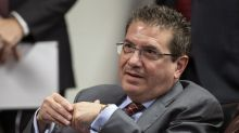 Minority owners of Washington NFL team turn up heat on Dan Snyder to sell: report