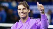 Stunning Rafa Nadal move takes tennis world by surprise