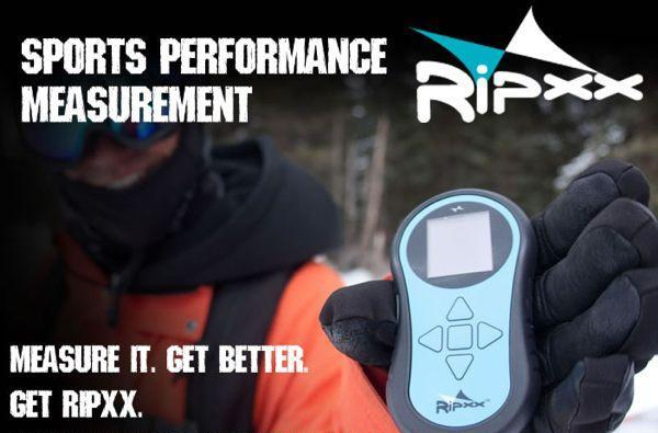 Ripxx exercise GPS adds Mac OS support to its other EXTREME! qualities