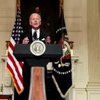 Biden vows climate change actions will create jobs