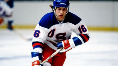 Player for 1980 'Miracle on Ice' team found dead