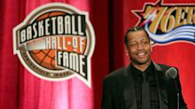 The Big3: Iverson, Dr. J, Ice Man (and Ice Cube) highlight pro 3-on-3 league