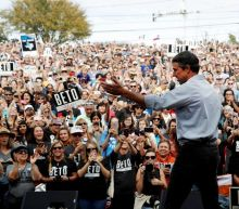 Beto Campaign Raises $6.1 Million on First Day, Beating Dem. Rivals