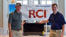 RCI Supports Children Around the World as Title Sponsor of Christel House Open International Charity Golf Tournament