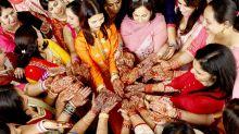 Karva Chauth: Indian Women Celebrate the Festival of Love