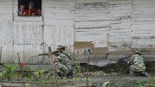 Venezuela: Guaidó llama a militares a unirse a su causa