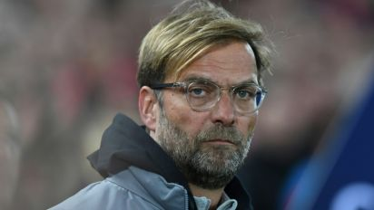 Crisis, what crisis? says Reds boss Klopp