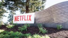Week In Review: Netflix Soars, Amazon Hits Home Depot, GE Dives On Outook