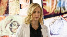 'Blindspot': How Patterson Appeared in an Actual'New York Times' Crossword Puzzle
