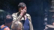 I'm A Celebrity: Viewers praise Iain Lee for crying after Bushtucker trial failure