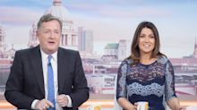 Susanna Reid Shares Incredible Throwback Pic And Now Everyone Is Thinking The Same Thing