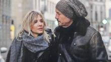 El San Valentín perfecto de Marcelo Tinelli y Guillermina Valdés, acaramelados y muy cool en Italia