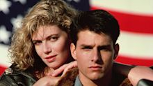 "Was wurde aus ""Top Gun""-Star Kelly McGillis?"