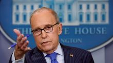Kudlow: I'm not a fan of tariffs, but Trump is right because trade is broken