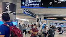 Is your Miami or Fort Lauderdale flight delayed or canceled? Here's how to check