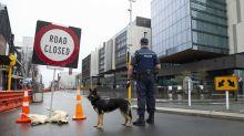 Opfer konfrontieren Christchurch-Attentäter