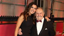 Kym Marsh's terminally ill father 'determined' to walk her down aisle at third wedding