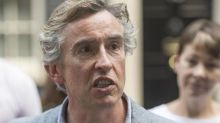 Final Say: Steve Coogan calls on public to join mass march through London on Saturday for a People's Vote on Brexit