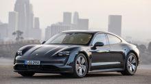 Porsche Taycan: Günstigere Variante 4S