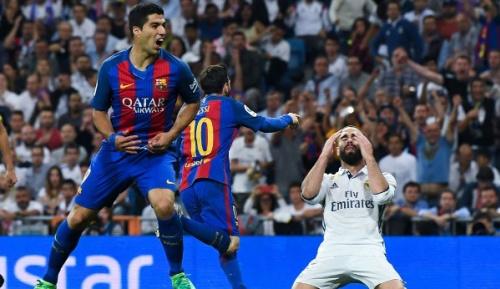 Primera Division: Was bedeutet der Barca-Sieg im Clasico?