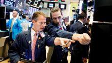 Wall Street da la vuelta y cierra en verde, impulsado por las tecnológicas