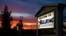 Racing resumes at the Bullring at Las Vegas Motor Speedway