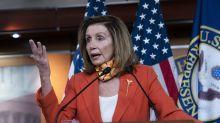 Pelosi prepares in case House must decide presidential race