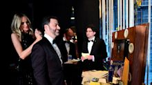 Jimmy Kimmel's Oscars behind the scenes: Producers reveal show secrets — and what was cut