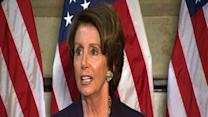 Pelosi: Clock is ticking for fiscal cliff answer