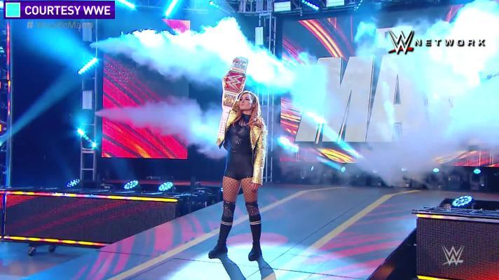 Best of WrestleMania 36 Night 1