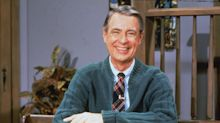 The synagogue massacre was actually in Mister Rogers's neighborhood. What would he say?