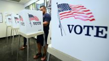 Voters head to the polls to decide the future of Washington