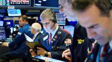 Wall Street cierra casi plano por segundo día consecutivo