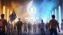 Esport - R6 - Esport - R6: une Coupe du monde en 2021, Tony Parker ambassadeur
