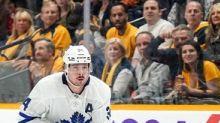NHL player Auston Matthews and CCM Hockey conclude multiyear partnership agreement