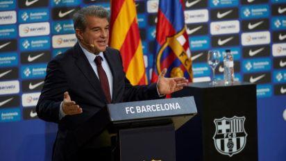 ¿En qué posición queda el Barcelona en el nuevo panorama futbolístico?