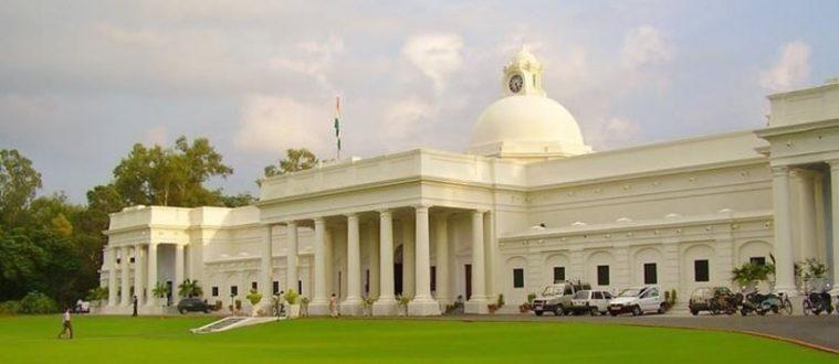 How India got its first engineering college – IIT Roorkee