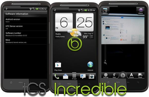 Custom ROM brings Android 4.0.4 to the Desire HD, does what HTC wouldn't