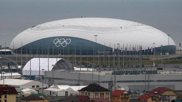 Times Minute   Olympic Security Concerns
