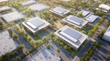 Exclusive: Google submits plans for big Sunnyvale development in Moffett Park