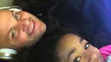 Derrota a Mel B: Su ex marido puede visitar a su hija