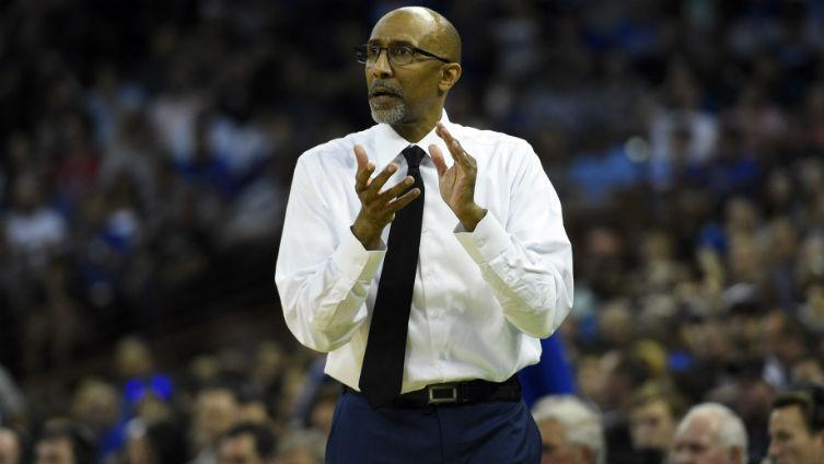 Ex-coach Johnny Dawkins on Tacko Fall: 'His room for growth is astronomical'