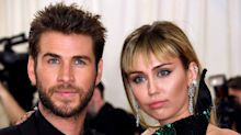Miley Cyrus opens up on divorce from Liam Hemsworth