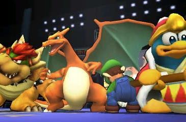 New Nintendo eShop releases: Super Smash Bros, Dracula X