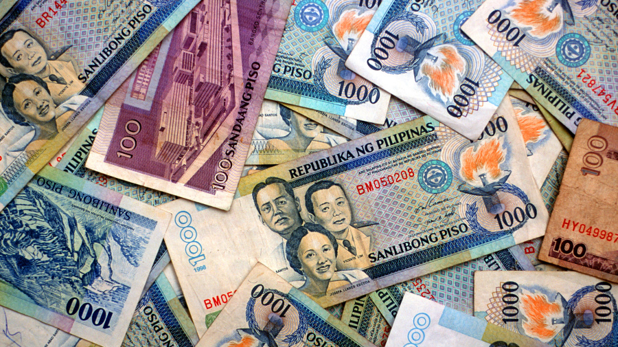 Import collapse turns into a boon for Philippine peso