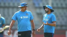 Shastri lays emphasis on fitness of Indian players