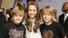 La lista de chicos (y chicas) que han salido con Miley Cyrus